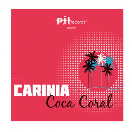 CD Carinia - Coca Coral