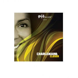 CD Charlemaine - CLOSER