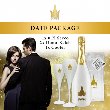 Dono - Date Package