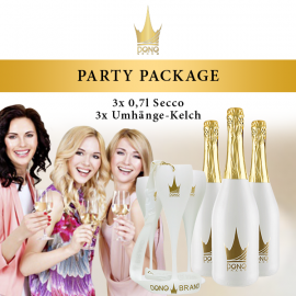 Dono - Party Package